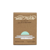 wary meyers scented candle sea melon boxed