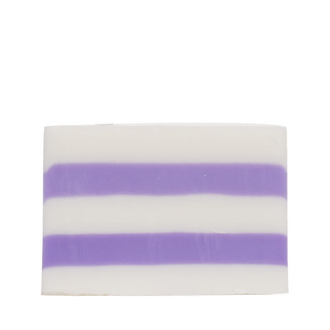 wary meyers scented soap violet front