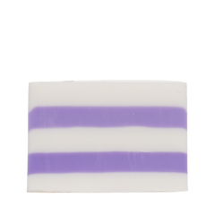 striped soaps