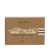 wary meyers scented soap whole earth boxed