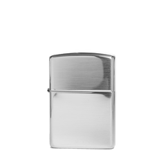 armor sterling lighter