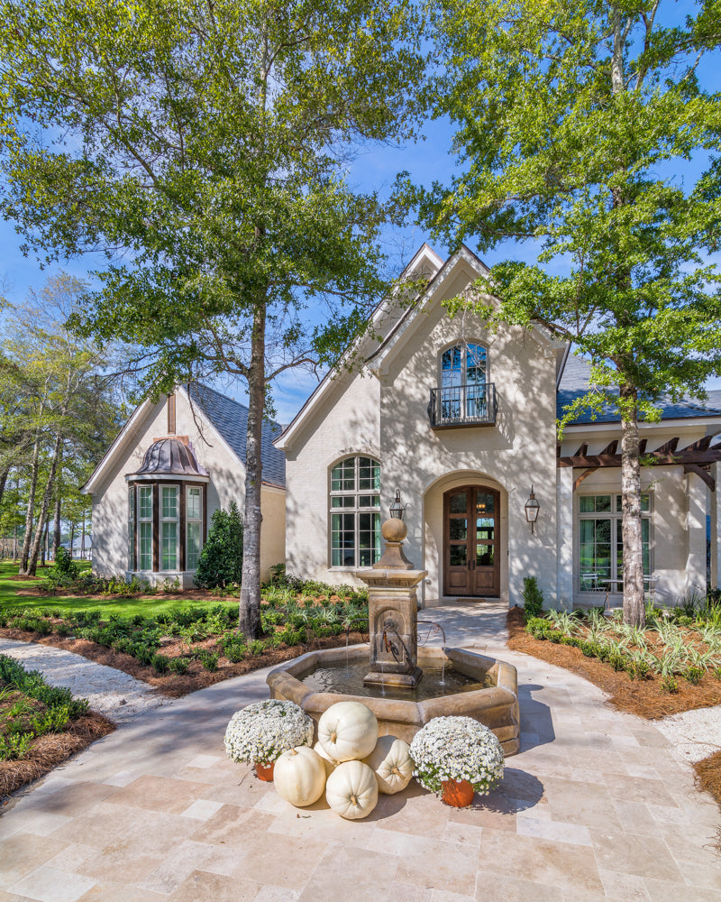 Melanie Martin's French Country Project Gallery