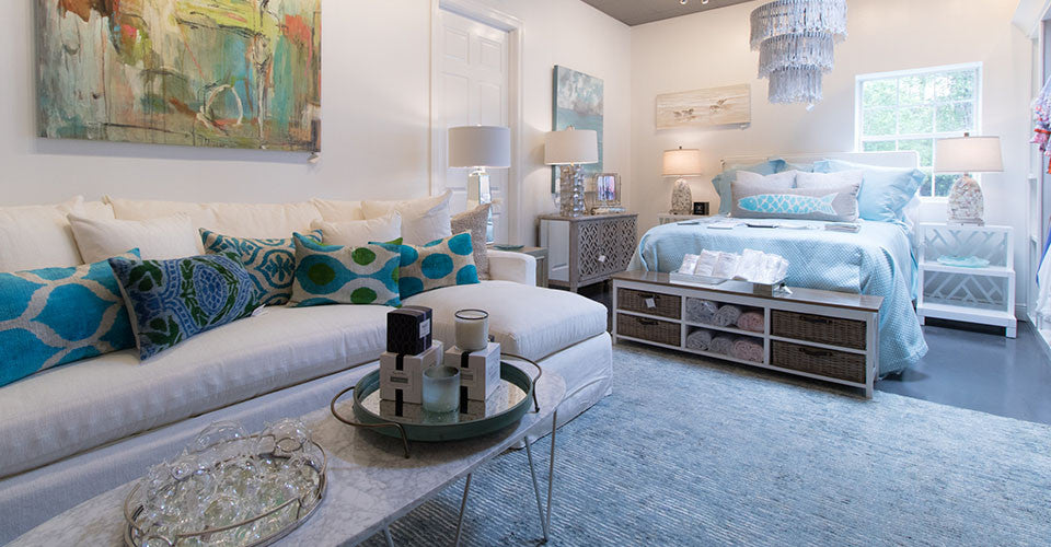 Melanie Martin's Turquoise Place Project Gallery