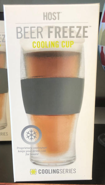 Host Beer Freeze Cup