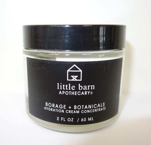 Little Barn Apothecary Hydration Cream Concentrate