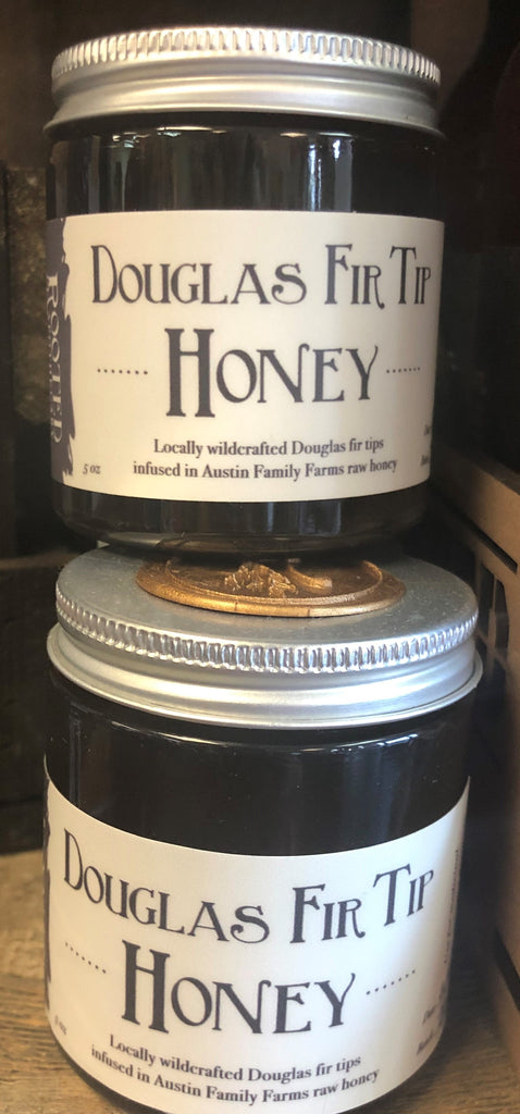 Rooted Apothecary Honey