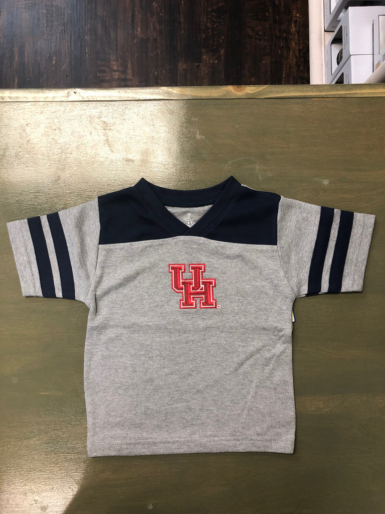 Texas Collegiate Short Sleeve T-Shirt