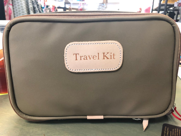 Small Saddle Travel Kit (Travel Kit)