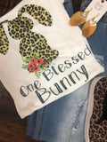 One Blessed Bunny T-Shirt