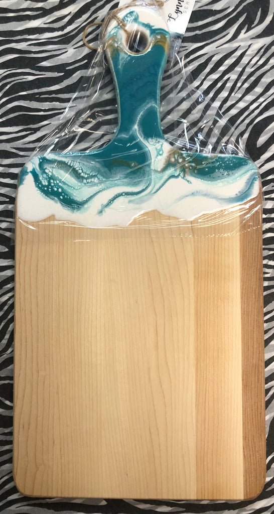 8x16 Resin Cheese Trays