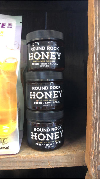 Round Rock Honey: Original