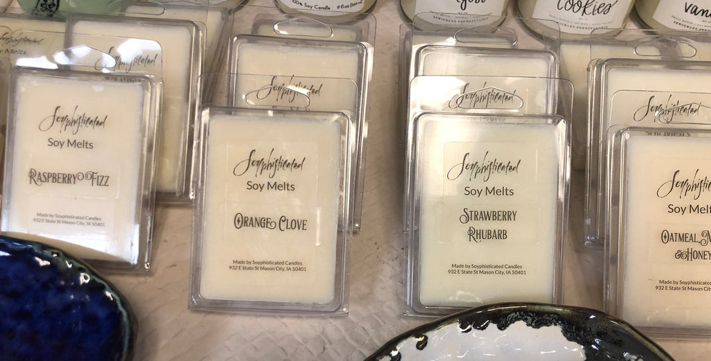 Soyphisticated Soy Wax Melts