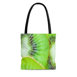 Kiwi Tote Bag - Yours fruitfully