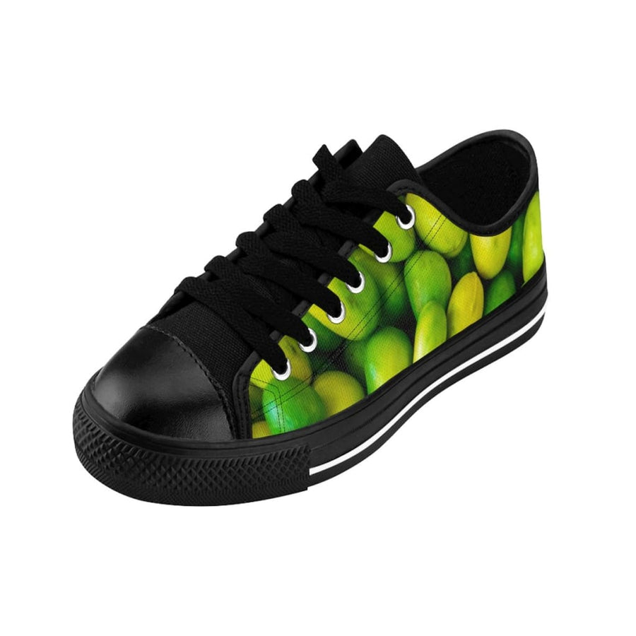 Lime Design Women's Sneakers - Yours fruitfully