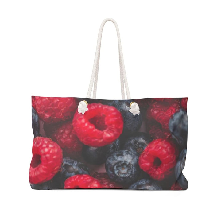 Mixed Berries Design Bag - Yours fruitfully