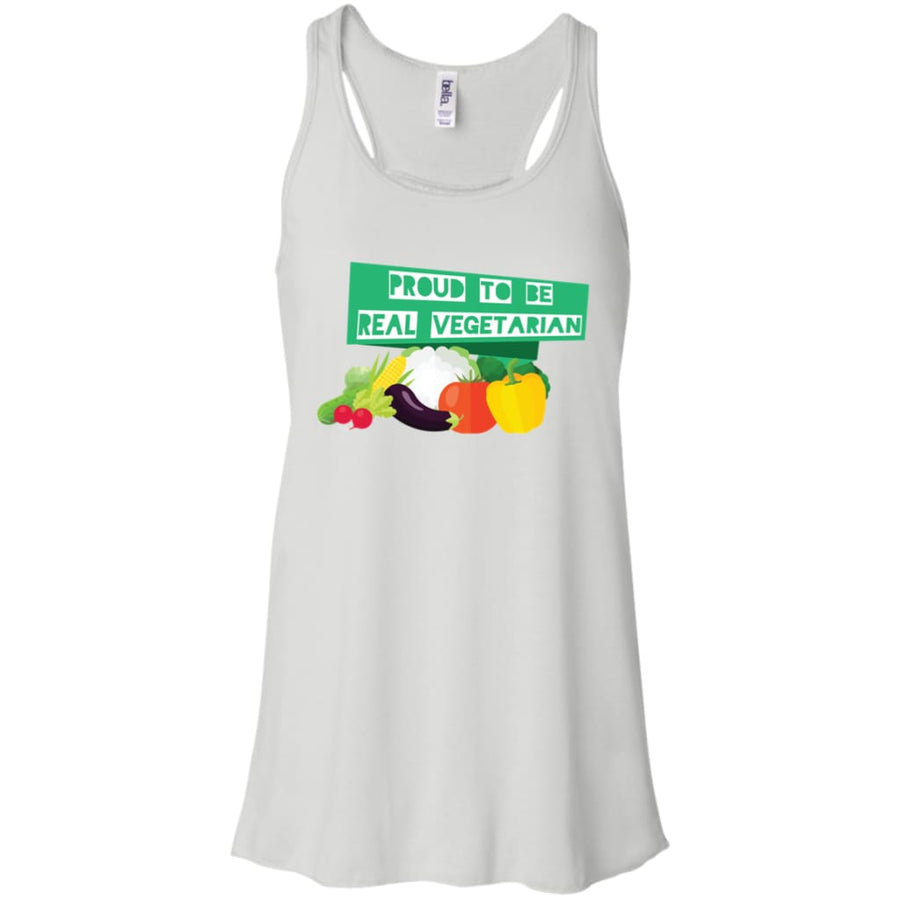 Proud To Be Ladies Tank - Yours fruitfully