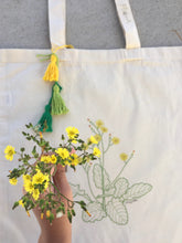 Load image into Gallery viewer, Margaritilla Totebag