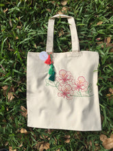 Load image into Gallery viewer, Flamboyán Totebag