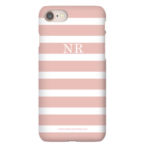 Breton | Shell Pink Phone Case