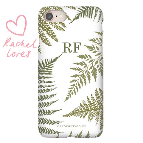 Fern Phone Case