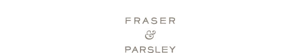Fraser & Parsley