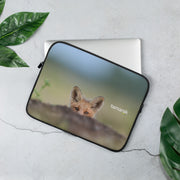 magnetic sense | laptop sleeve