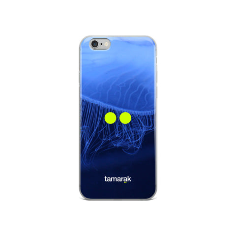 aurelia aurita | iPhone case