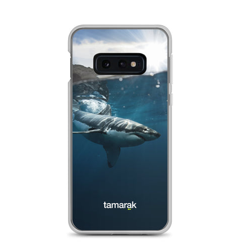 delicate balance of life | Samsung case