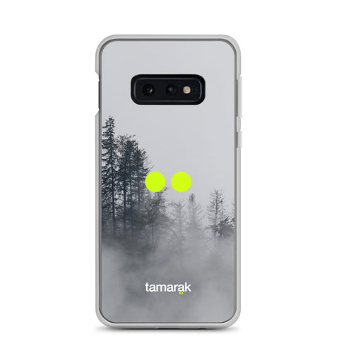 morning fog | Samsung case