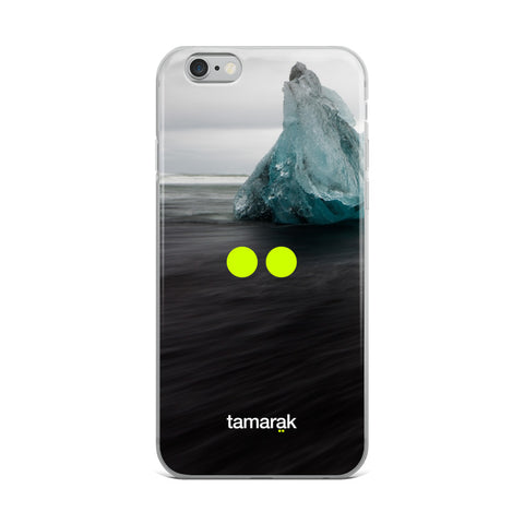 climatic impacts | iPhone case