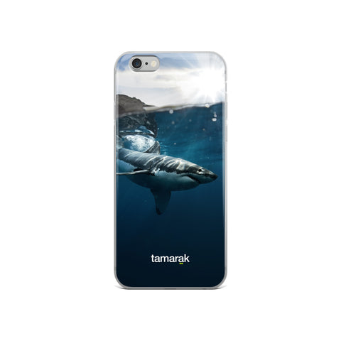 delicate balance of life | iPhone case