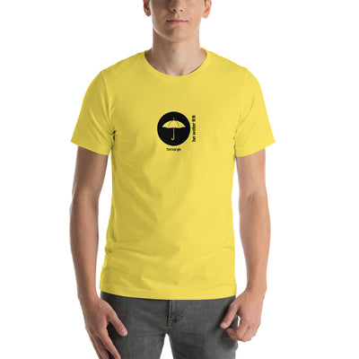 be water | bruce lee edition | men t-shirt