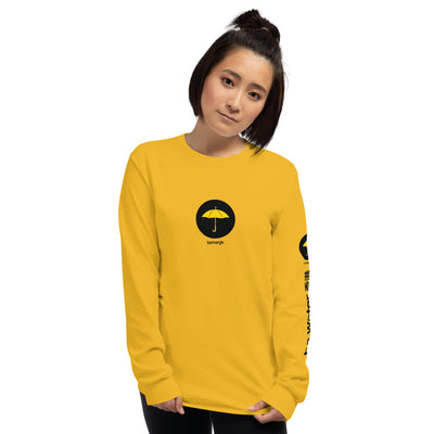 be water | bruce lee edition | women long sleeve shirt