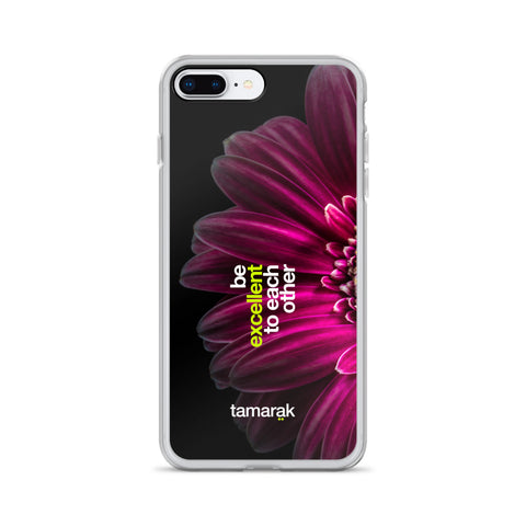 be excellent to each other | iPhone case