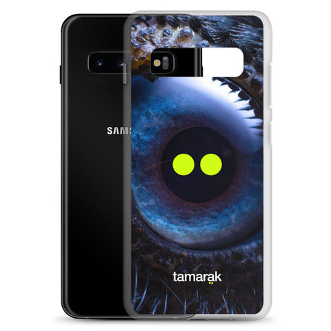 while I watch you sleep, I dream | Samsung case