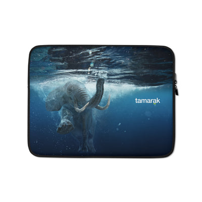 snorkeling | laptop sleeve
