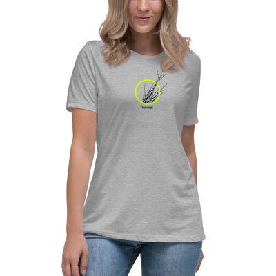 awakening | relaxed t-shirt
