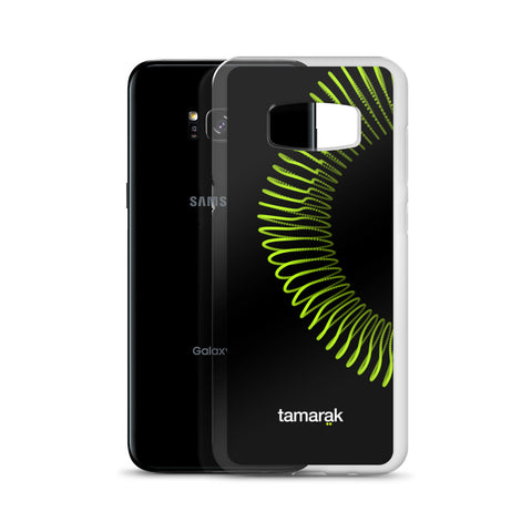 green solidarity | Samsung case