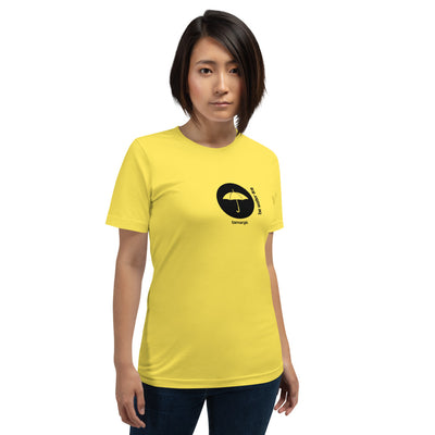 be water | bruce lee edition | women t-shirt
