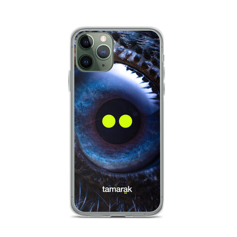 while I watch you sleep, I dream | iPhone case