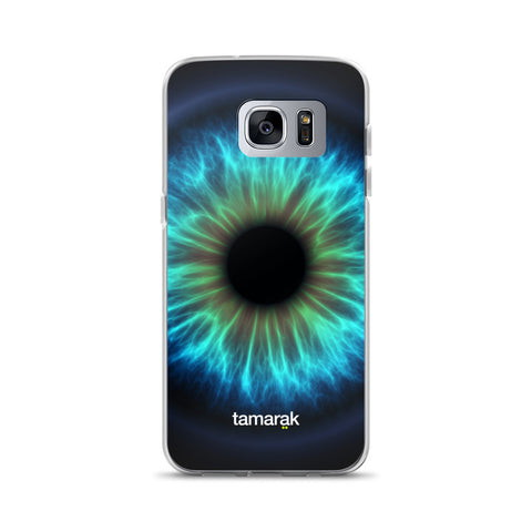 eye on earth | Samsung case