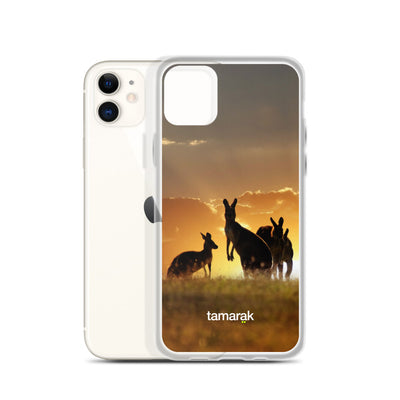 gangurru | iPhone case