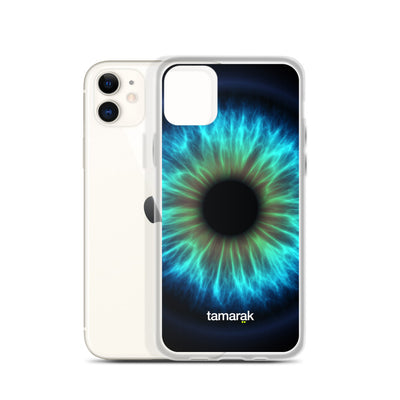 eye on earth | iPhone case