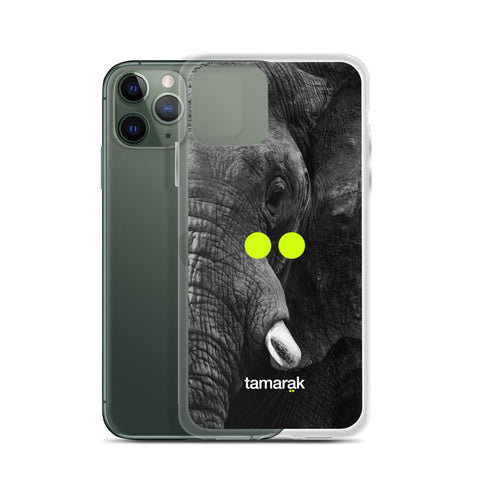 more empathy than the humans | iPhone case