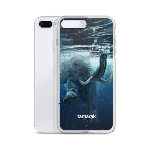 snorkeling | iPhone case