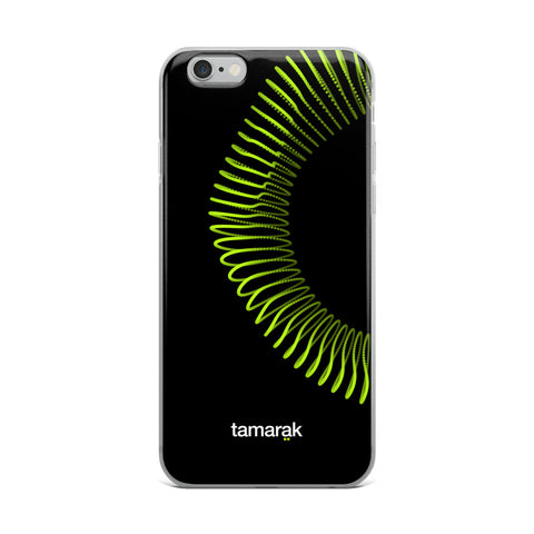 green solidarity | iPhone case
