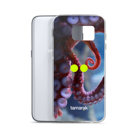 9 brains, 3 hearts | Samsung case