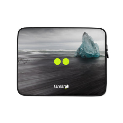 climatic impacts | laptop sleeve