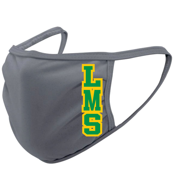 LMS Grey mask