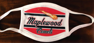 Maplewood Full color mask